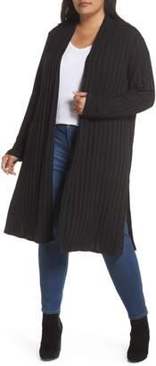 Bobeau Jay Knit Duster