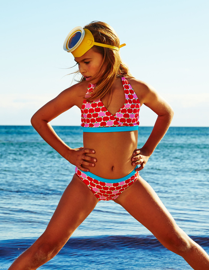 Boden Bikini Top