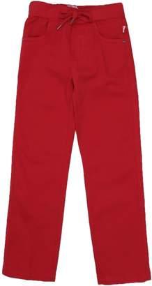Il Gufo Casual pants - Item 13034172OA