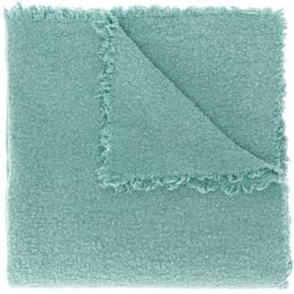 Faliero Sarti flannel scarf