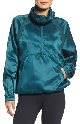 Women's Zella Atmosphere Anorak $119 thestylecure.com