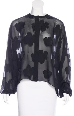 AltuzarraAltuzarra Silk Oversize Top w/ Tags