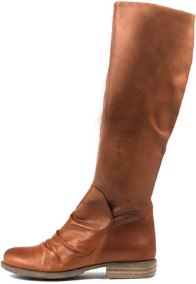 EOS Wilderness-w Brandy Boots Womens Shoes Long Boots