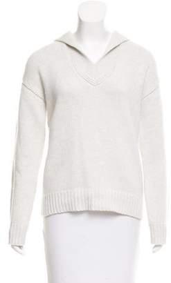 Derek Lam Cashmere-Blend Heavyweight Sweater w/ Tags