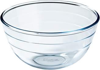 ÔCuisine 2L Glass Mixing Bowl