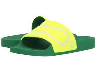 Tory Sport Tennis Ball Slide Women's Lace up casual Shoes