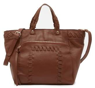 Kooba Monterey Leather Shopper