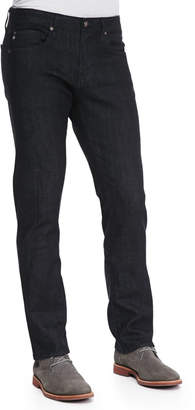AG Jeans Matchbox Stretch-Denim Jeans