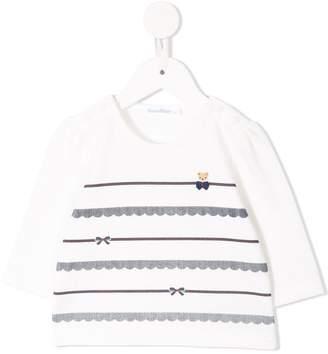 Familiar Lia stripe top