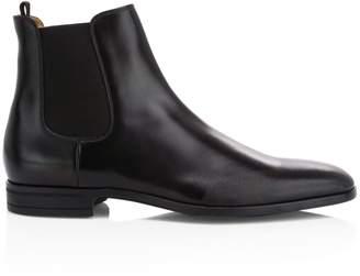Kensington Leather Chelsea Boots