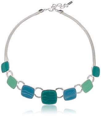 Nine West Women's Frontal Necklace