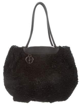 60463b9762 Giorgio Armani Tote Bags - ShopStyle