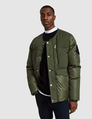 Moncler Cuzco Jacket in Green