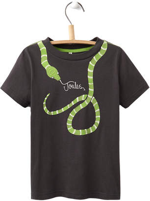 Joules Glow-In-The-Dark T-Shirt
