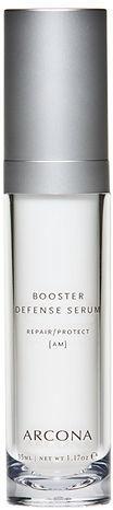 ARCONA Booster Defense Serum, Repair/Protect AM 1.17 oz (35 ml)
