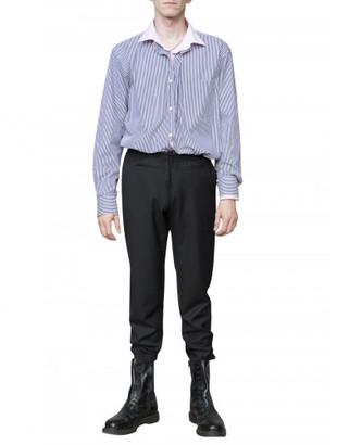 Vetements VETEMENTS X BRIONI TAILORED PANTS $1,775 thestylecure.com