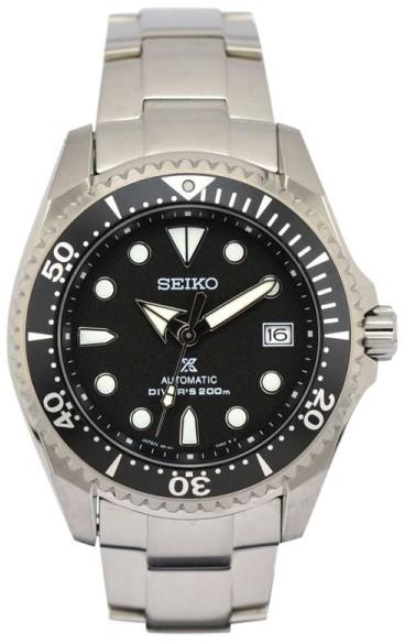 SeikoSeiko Prospex 6R15 Stainless Steel Automatic 44.5mm Mens Watch