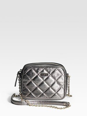 Kate Spade Quilted Leather Lauralee Bag