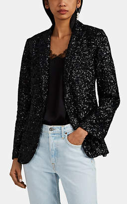 Zadig & Voltaire WOMEN'S VIRGINIE SEQUINED BLAZER