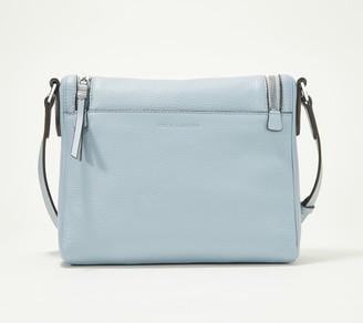 Vince Camuto Leather Crossbody Bag - Tuli