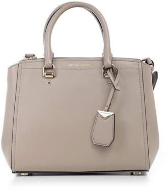 MICHAEL Michael Kors Benning Medium Messenger Tote