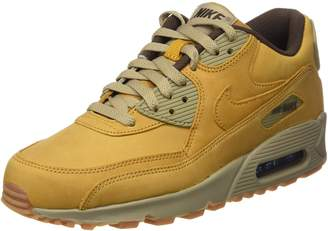 Nike Womens Wmns Air Max 90 Winter Trainers