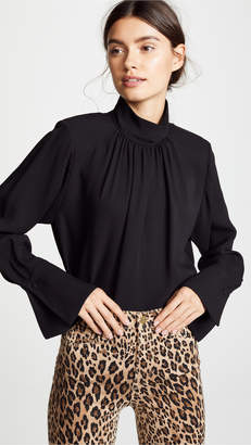 Marc Jacobs Top with Collar