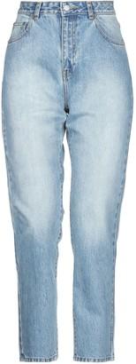 Dr. Denim JEANSMAKERS Denim pants - Item 42745845QD