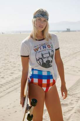 Mara Hoffman Dejeuner Lydia Bikini Bottom