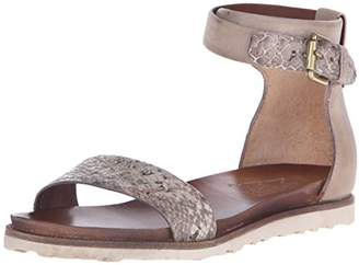 Miz Mooz Women's Tarina Ankle Strap Sandal