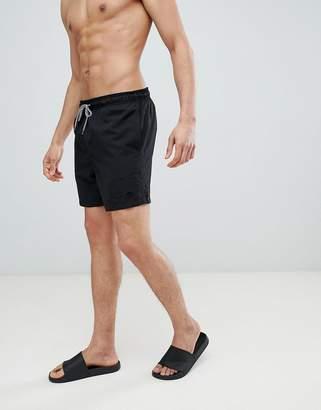New Look Swim Shorts In Black