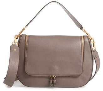 Anya Hindmarch Maxi Vere Leather Satchel