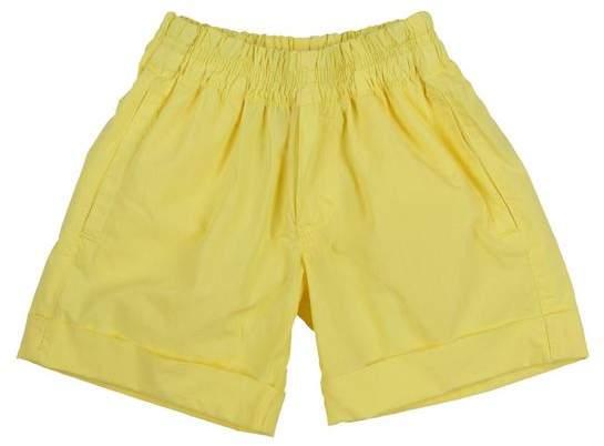 MIMISOL Bermuda shorts