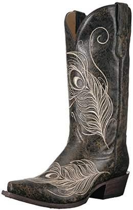 Roper Women's Feather Western Boot