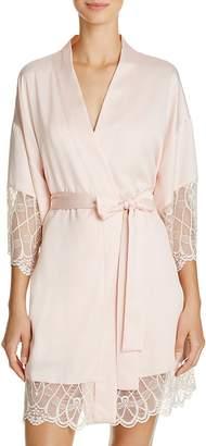 Flora Nikrooz Gabby Kimono Robe $88 thestylecure.com