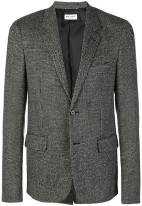 Saint Laurent casual blazer