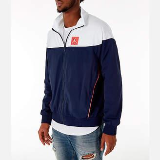 Nike Men's Air Jordan Tinker Legacy Starter Jacket