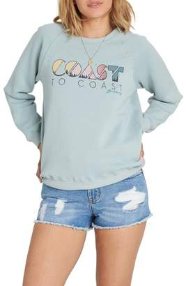 Billabong Coastal View Sweatshirt