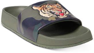 Polo Ralph Lauren Men's Cayson Sport Slide Sandals Men's Shoes