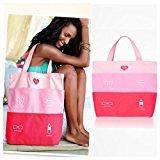 Victoria's Secret Limited Edition Pocket Beach Tote $12.99 thestylecure.com