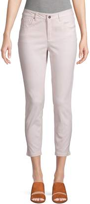 Jones New York Lexington Skinny Crop Jeans