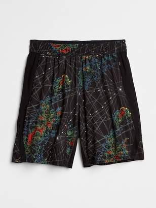 "Gap GapFit 7"" 2-in-1 Core Trainer Shorts"