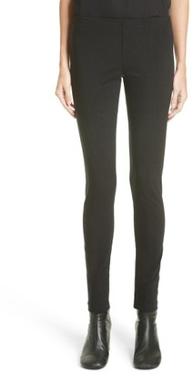 Women's Junya Watanabe Stretch Leggings $360 thestylecure.com