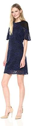 Julian Taylor Women's Lace Dress