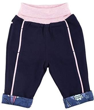 Sigikid Baby Girls' Wendehose Trousers,86 cm
