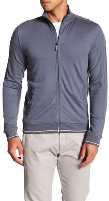 Ted Baker Funnel Long Sleeve Pullover