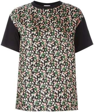 Moncler (モンクレール) - Moncler フローラル柄 Tシャツ