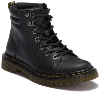 Dr. Martens Faora Mid Top Leather Boot