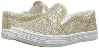 Polo Ralph Lauren Benton II Girl's Shoes