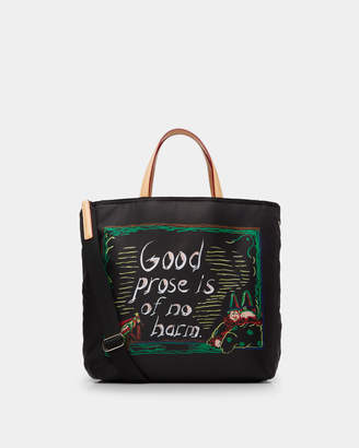 MZ Wallace null Library Tote